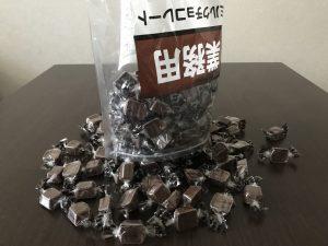コスパのいいチョコレート